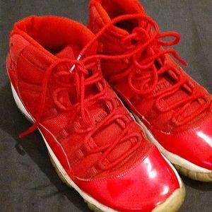 🏆HP Nike Air Jordan 11